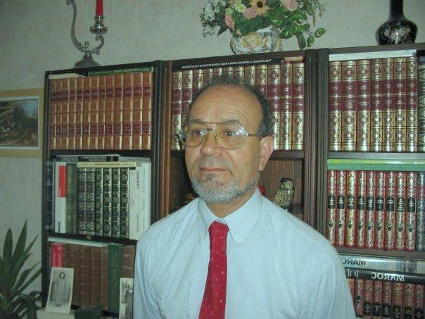 Mohamed Elbaki militant social et politique Mohame13