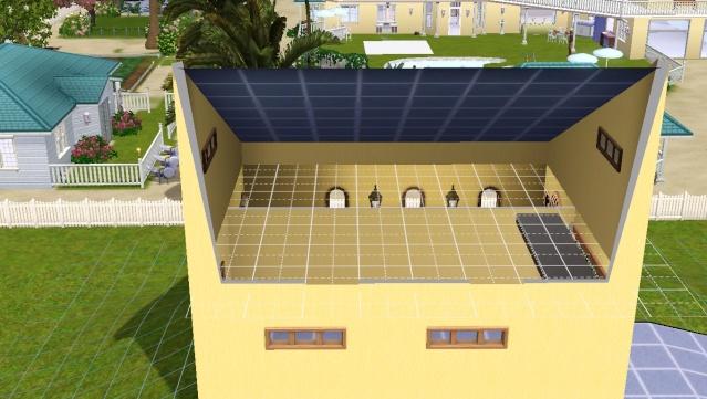 [Intermédiaire]Créer un revêtement intérieur des toits en pente Screen19