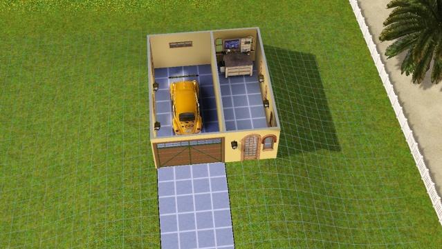 [Intermédiaire]Créer un revêtement intérieur des toits en pente Screen22