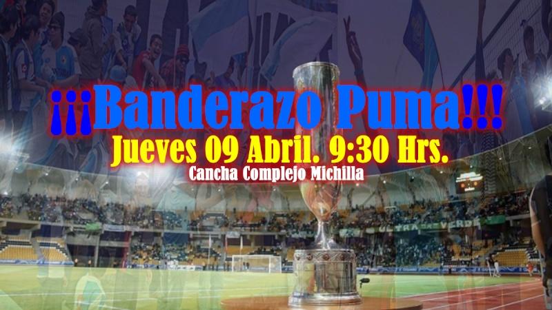 .:: Foro Puma ::. Noticias, Entretención, Descargas y Mucho Mas... - Portal Puma Bander10