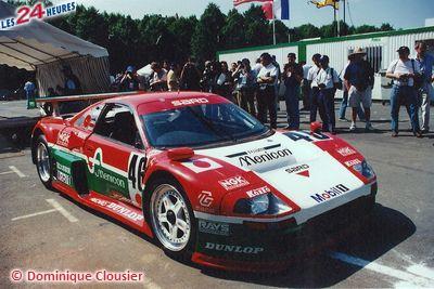 GT Classic 2015 1996-410
