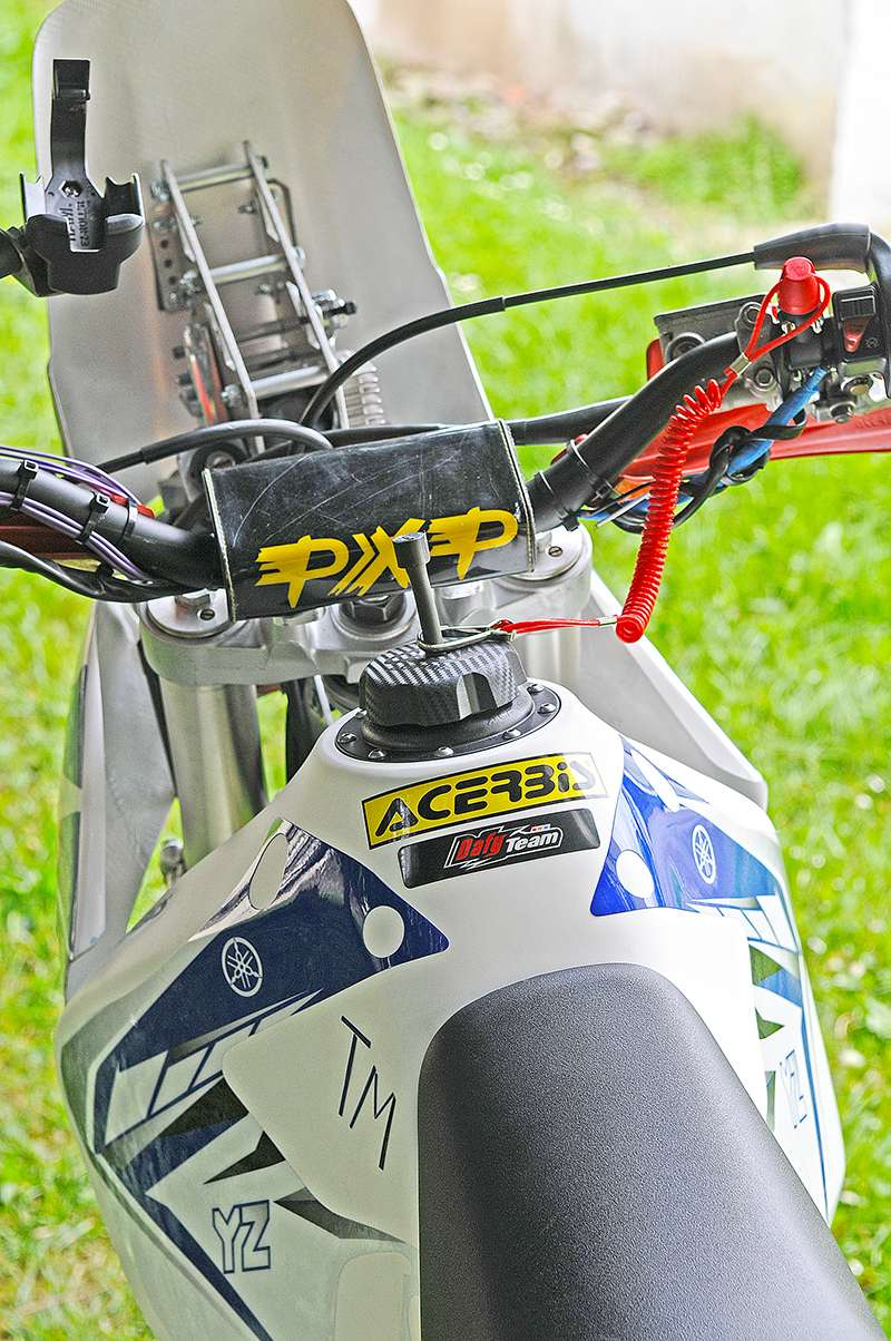Prépa Croteux Rally-raid  - Page 3 Bbb80010