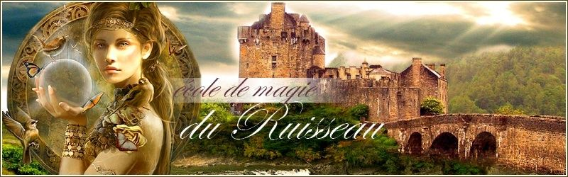 École de Magie du Ruisseau - Forum JDR
