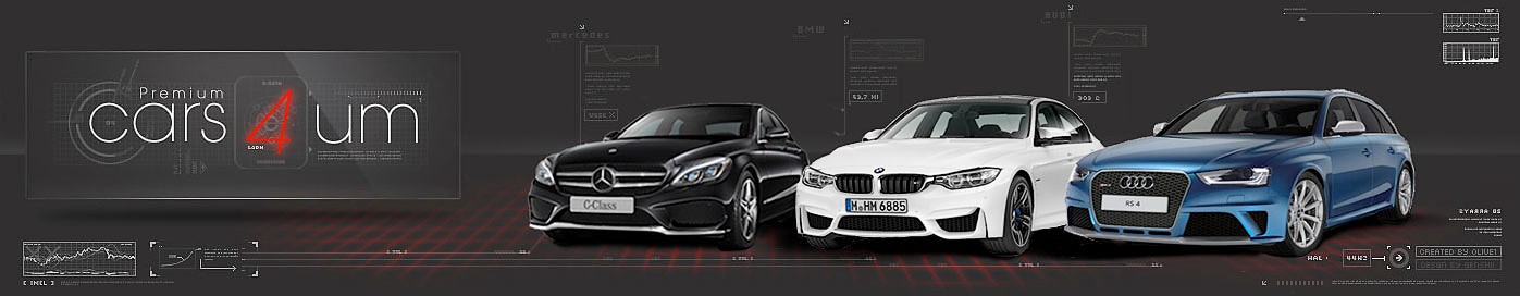 Premiumcars4um le forum des Audi, Bmw et Mercedes-Benz