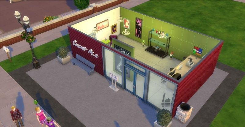 JayCee Penney's Rosebud Challenge Attempt: A Family Business 05-13-15