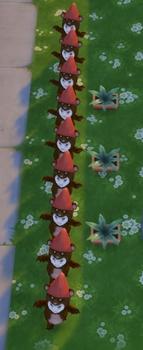 Spades Klondike's Solitary Life: BG's Rosebud 500K Solitaire Challenge Completed Gnomes10