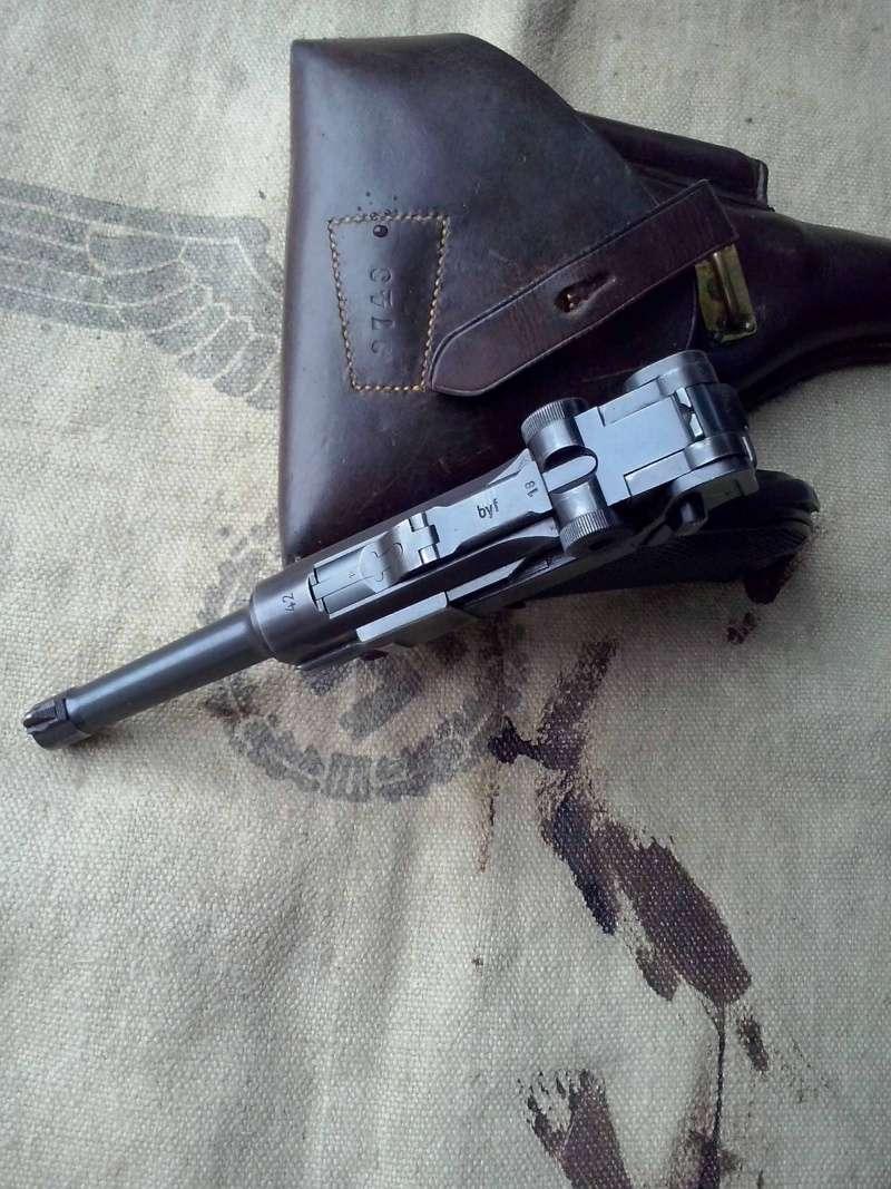 Luger P08 byf42 Cam00513