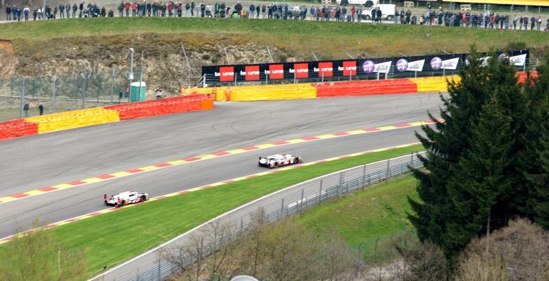 6 Heures de Francorchamps 2015. - Page 5 911