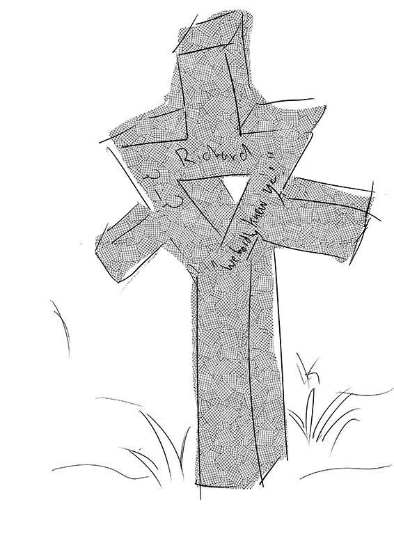 Character Sheet Graveyard Richar10