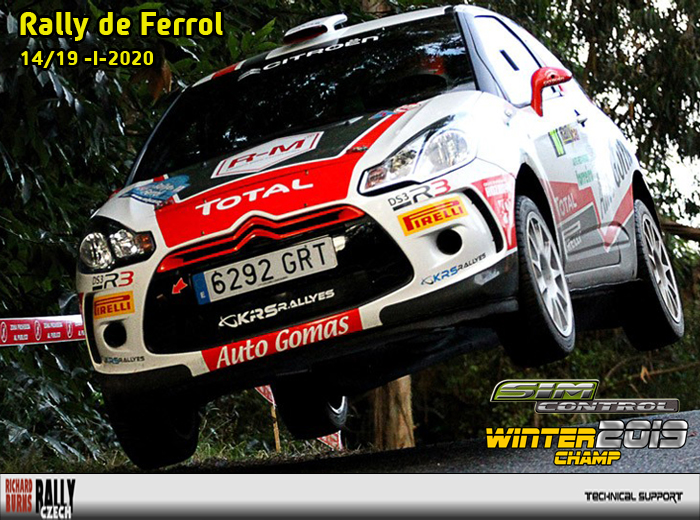 RALLY DE FERROL Ferrol10