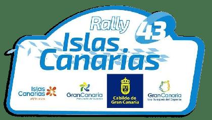 43 RALLY ISLAS CANARIAS (7/12 Mayo) Placa-10