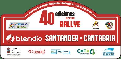 40 RALLYE SANTANDER-CANTABRIA (15/20 Octubre) Placa-12