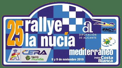 25 RALLYE LA NUCIA-MEDITERRANEO (12/17 Noviembre) Placa-15