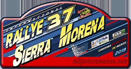 37 RALLYE SIERRA MORENA (26/31 MARZO) Rallys10