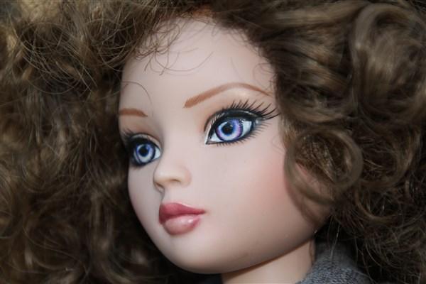 T'as d'beaux yeux tu sais! par Niclette 08911