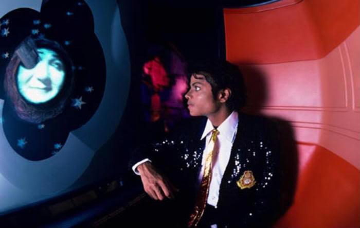 Les peoples, stars, célébrités en visite à Walt Disney World et Disneyland. 1984_d10