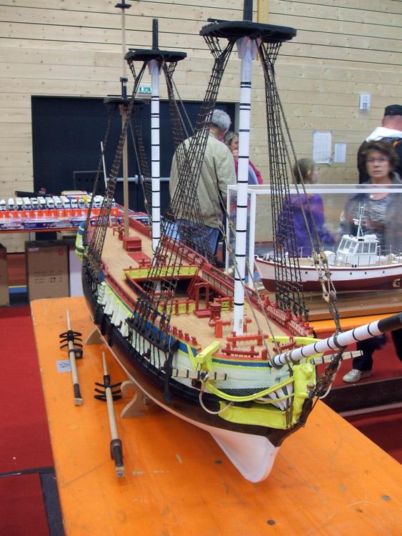 Expo à Plomeur Plomeu13