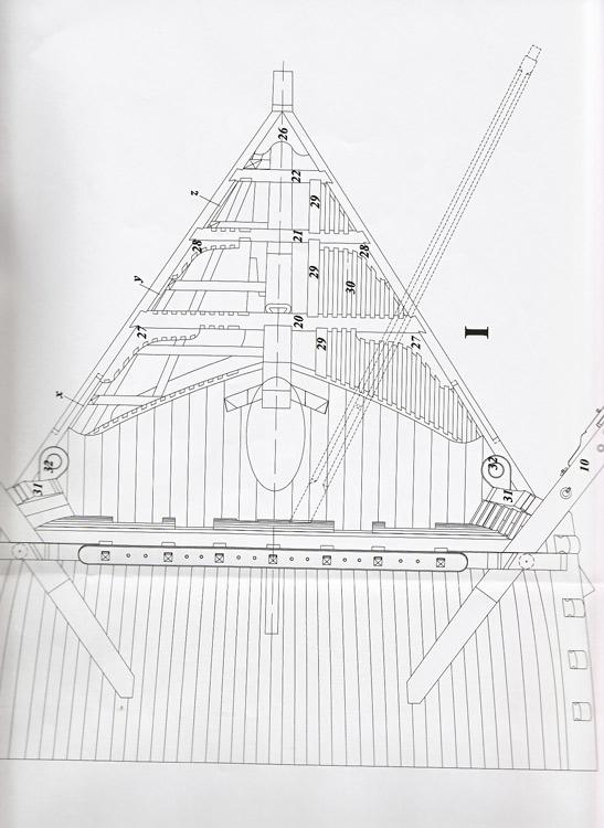 Modèle du CM au 1/72 par Francis Jonet - Page 12 Poulai10