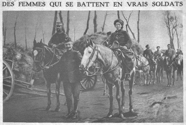 Les Goumiers Marocains (de 1908 à 1956 ) - Page 7 Fatima10