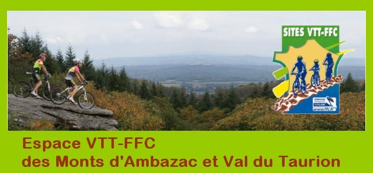 Base VTT - FCC des Monts d'Ambazac et Val du Taurion (87) Espace10