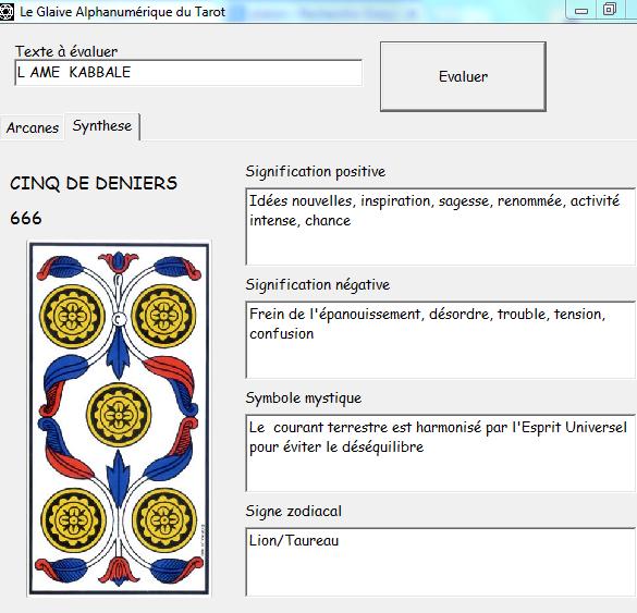 Le Glaive Alphanumérique du Tarot L_ame_10