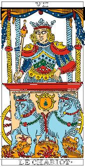 Le Glaive Alphanumérique du Tarot Sac110
