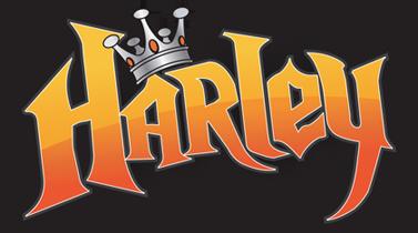 Harley Designs Logo10