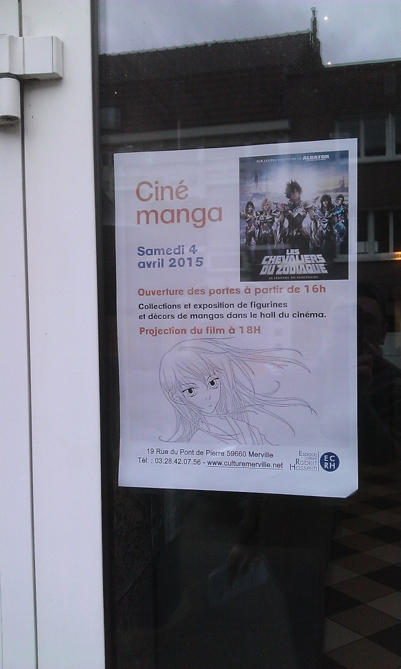 "Ciné-manga ""Saint Seiya"" 04/04/2015 (Merville 59) Wp_20112"