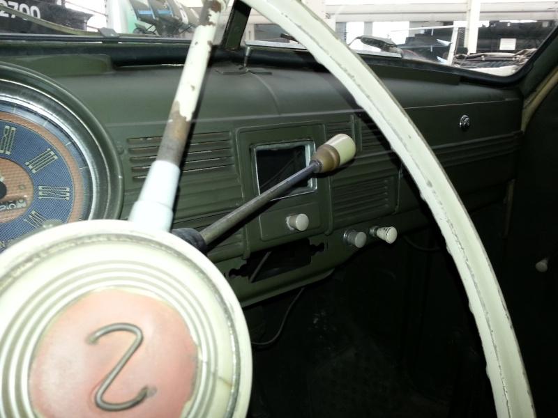 ´39 Opel Kapitän Saloon 1:35 von ICM 20150272