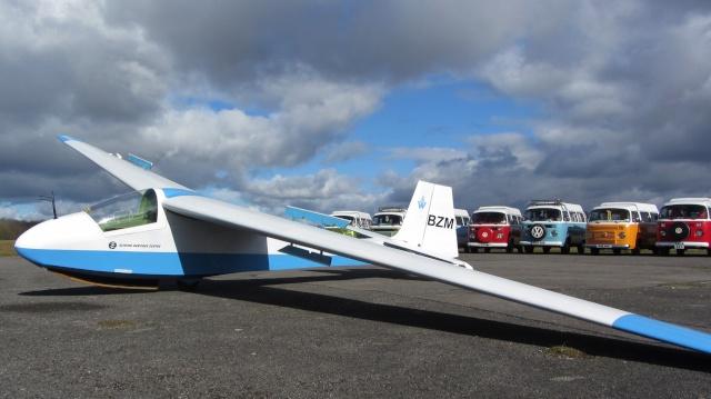 kombi - 1 day KOMBI Konvoy - Sat 21st Feb - Surrey/Sussex/Hampshire - Page 6 Glider11