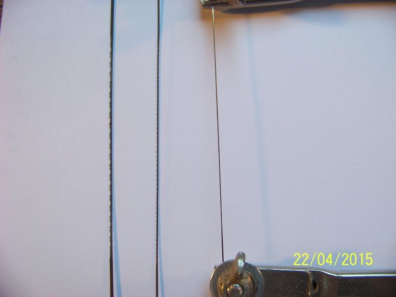 2 RIVA Aquarama au 1/7e en chantier - Page 2 100_3319
