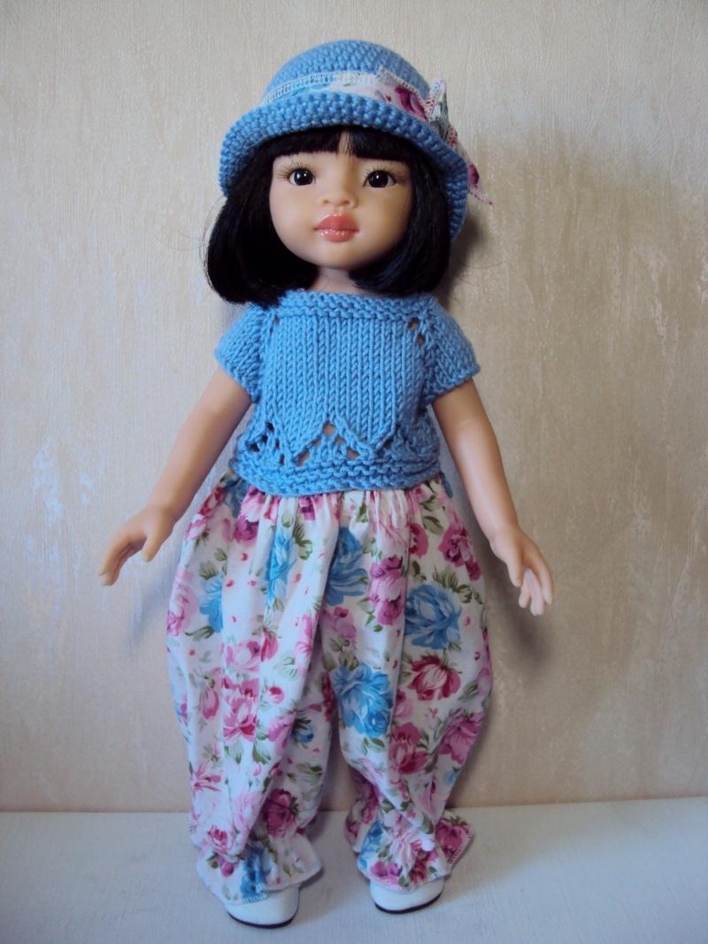 Nouvelles tenues pour Lana (en page 7) - Page 2 Dsc06421