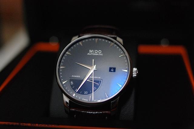 Mido - Ma prochaine montre, Mido... 00088012