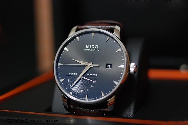 Mido - Ma prochaine montre, Mido... 00088013