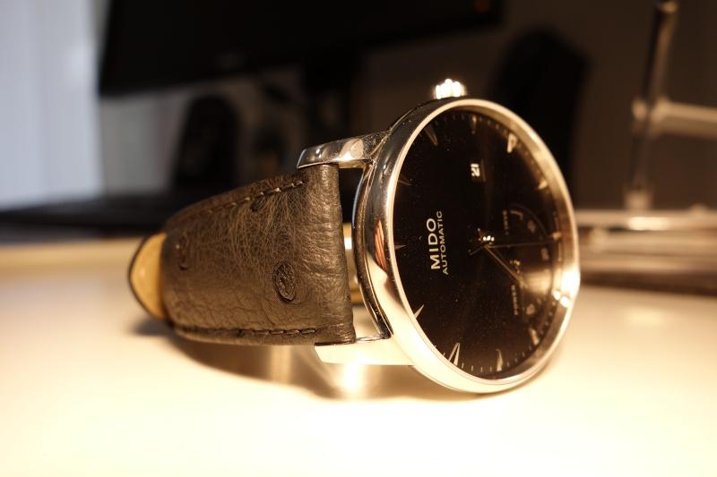 Mido - Ma prochaine montre, Mido... - Page 2 Dsc01512