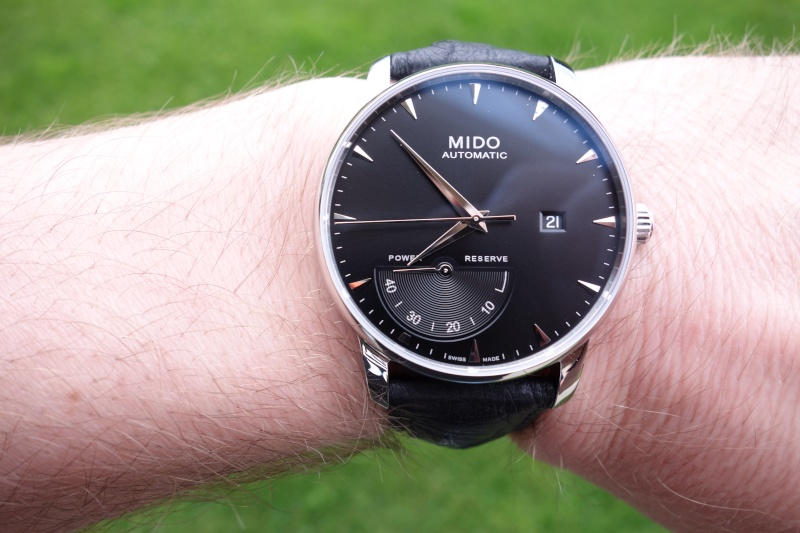 Mido - Ma prochaine montre, Mido... - Page 2 Dsc01515