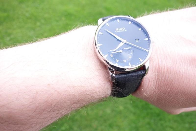 Mido - Ma prochaine montre, Mido... - Page 2 Dsc01516