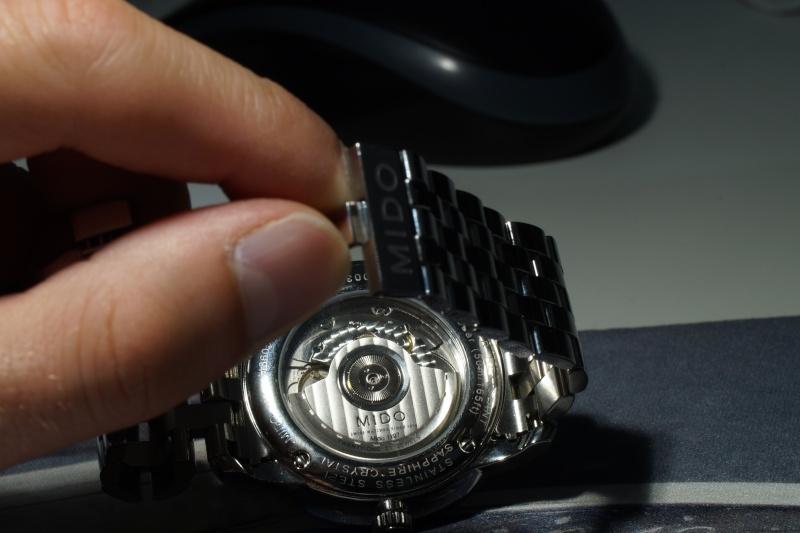 Mido - Ma prochaine montre, Mido... Dsc02210