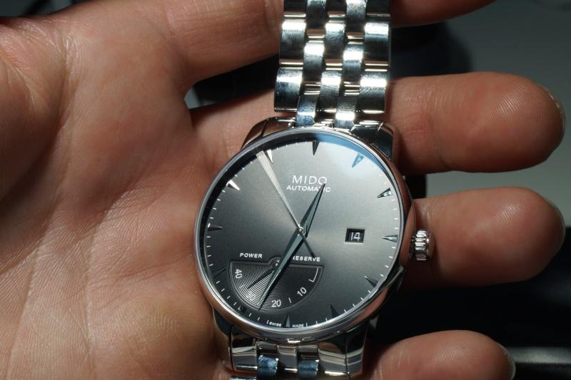 Mido - Ma prochaine montre, Mido... Dsc02212