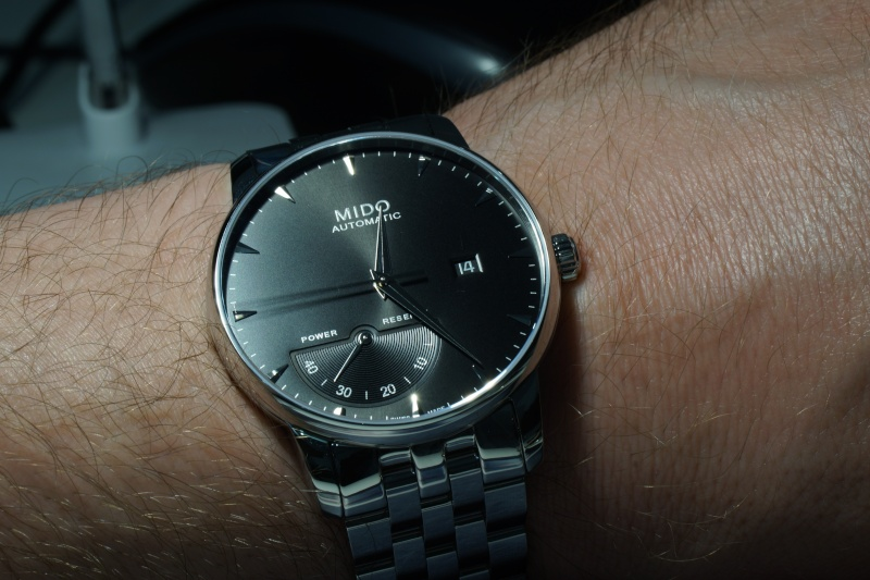 Mido - Ma prochaine montre, Mido... Dsc02213