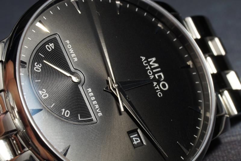 Mido - Ma prochaine montre, Mido... Dsc02214