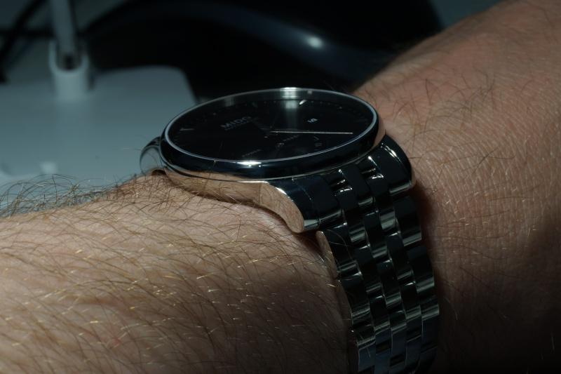 Mido - Ma prochaine montre, Mido... Dsc02215