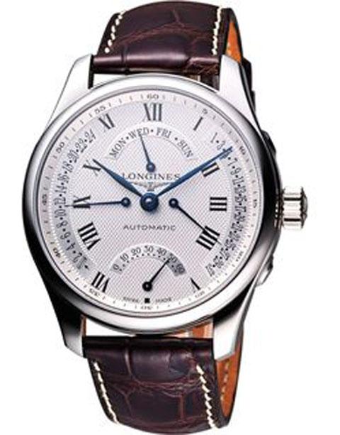 Une montre de caractère pour tenir compagnie à ma Panerai Longin13