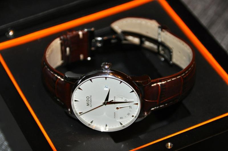 Mido - Ma prochaine montre, Mido... Mido110