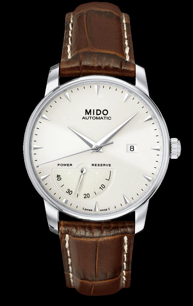 Mido - Ma prochaine montre, Mido... Mido_w10