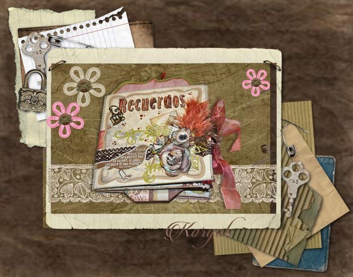 SCRAPBOOKING TALLER - Página 3 Enc54