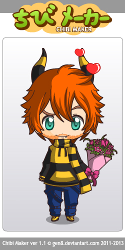 Chibi Maker - Page 2 Willy10