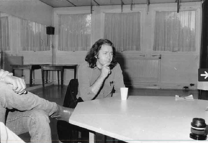 Photos de Mathieu Loublier - Quessy, France, 24 mai 1986 24_mai10