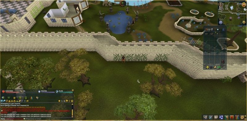 Runescape Interfaces Layout10