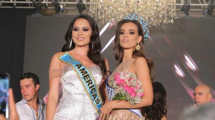 Round 23rd : Miss México 2019 18566710